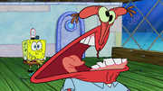 Krabby Patty Creature Feature 059