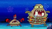 Krabby Patty Creature Feature 101
