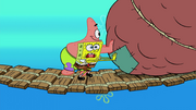 Moving Bubble Bass 156