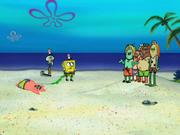 SpongeBob SquarePants vs. The Big One 088
