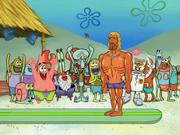 SpongeBob SquarePants vs. The Big One 412