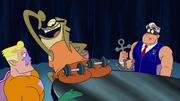 Swamp Mates 042