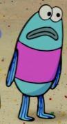 The SpongeBob Movie Sponge Out of Water 260~3