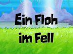 90a Episodenkarte-Ein Floh im Fell