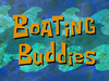 Boating Buddies title card