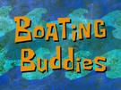 Boating Buddies title card