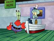 Plankton's Army 135