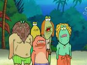 SpongeBob SquarePants vs. The Big One 149