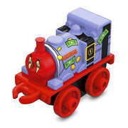 Thomas-Friends-SpongeBob-SquarePants-Mash-Up-Minis Mr. Krabs