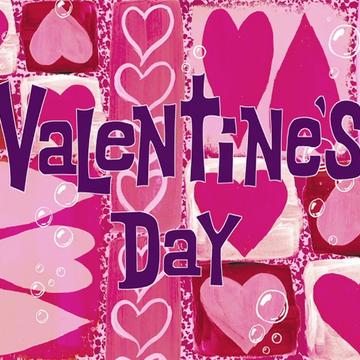 Valentine S Day Encyclopedia Spongebobia Fandom