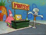 Bubblestand 077
