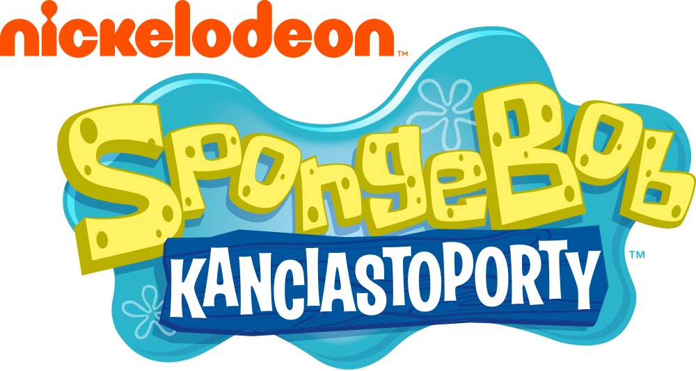 Spongebob Squarepants Logo Font
