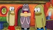 SpongeBob You're Fired 286