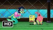 The SpongeBob SquarePants Movie (4 10) Movie CLIP - You're Hot (2004) HD