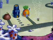 Conch Street in One Krabs Trash