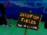 Jellyfish Hunter 114