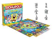 Monopoly SpongeBob 2019 set
