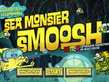 Sea Monster Smoosh