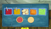 SpongeBob You're Fired 040