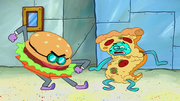 SpongeBob You're Fired 358
