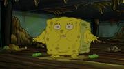 The Incredible Shrinking Sponge 083