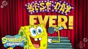 Best Day Ever Song! + BONUS Heartwarming Moments SpongeBob
