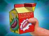 Drinkable Sausage - Patrick Holding - Model Sponge