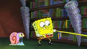 Garyandspongebobswampmates