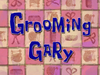 Grooming Gary title card