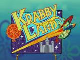 Krabby Land/gallery