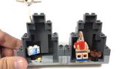 LEGO Patrick house 2