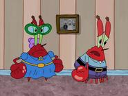 Mid-Life Crustacean 194