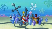 Plankton's Old Chum 196