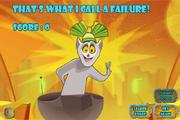 SmashFest Failure