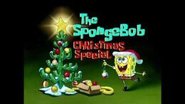 SpongeBob - Christmas Who Intro (1080p)