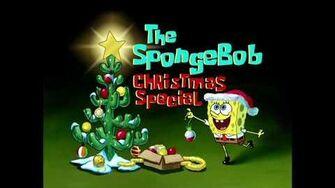 SpongeBob - Christmas Who Intro (1080p)
