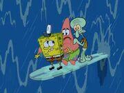 SpongeBob SquarePants vs. The Big One 1165
