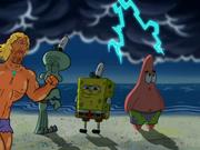 SpongeBob SquarePants vs. The Big One 284