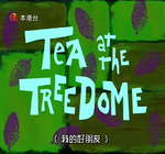 Tea at the Treedome - Cantonese
