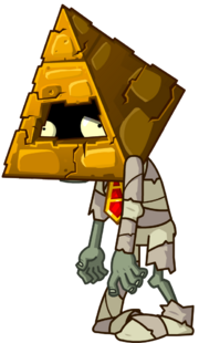 Zombie egypt basic brick