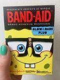 Band aid box
