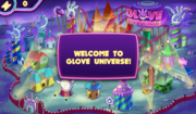 Glove Universe (online game) - Welcome to Glove Universe