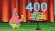 Goodbye, Krabby Patty 204