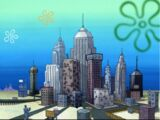 New Kelp City