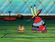 Krusty Krab Training Video 165