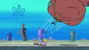 Moving Bubble Bass 130