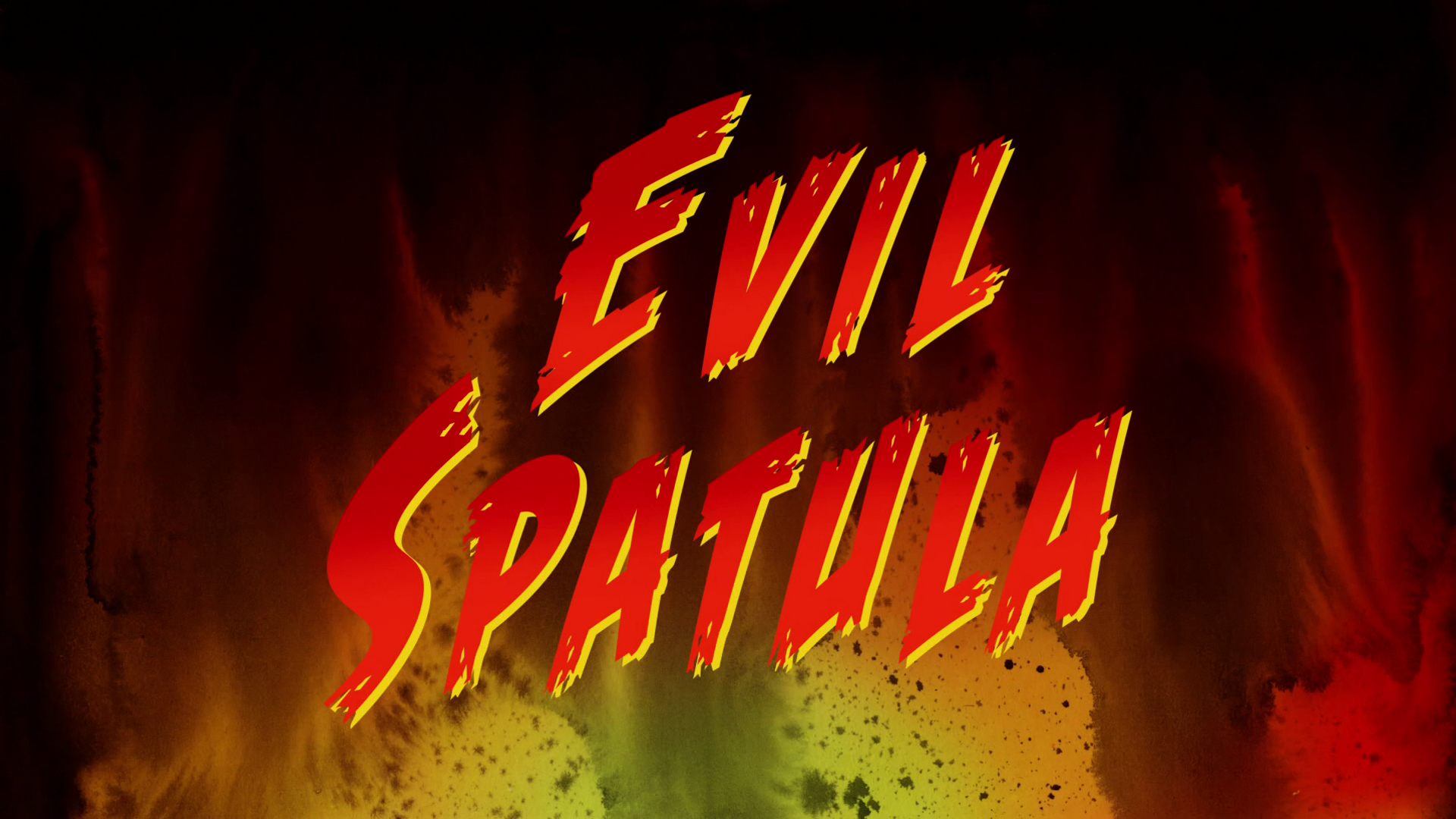 evil spatula encyclopedia spongebobia fandom powered by wikia