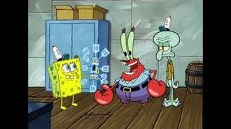 SpongeBob Music Spanish Ladies (B)