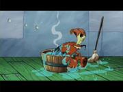 Case of the Sponge Bob 080