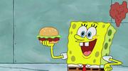 Krabby Patty Creature Feature 194
